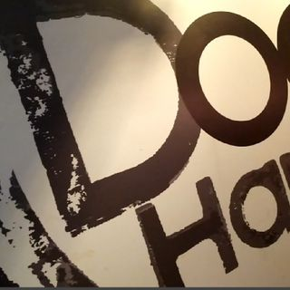 DogHaus Restaurant Review