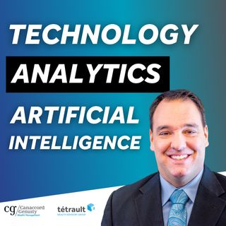The Future of Technology, AI and Analytics: How It Will Transform Our Lives