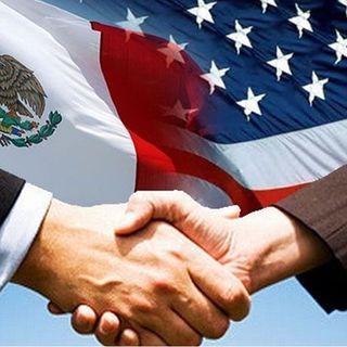 Bajan exportaciones de México a EU