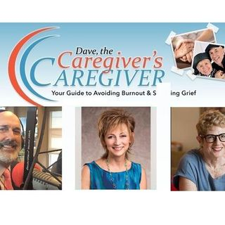 Financial Wisdom for Caregivers - Marie Burns