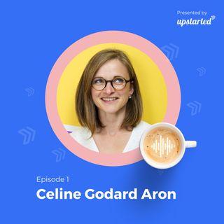 Episode 1: Shh, écoute avec Céline Godard Aron