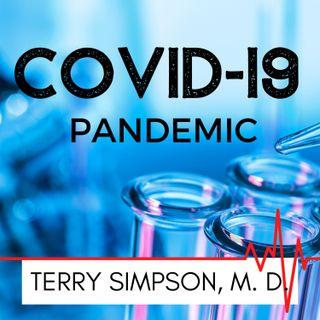 Covid19 Part One [S3E4]
