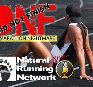DNF- A Marathon Nightmare