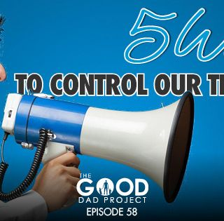Five Ways to Control Our Temper as Dads