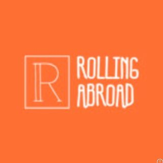 Rolling Abroad: Episode 1: Love in Quarantine