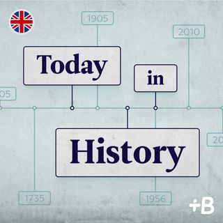Today in History - Introduction - C1