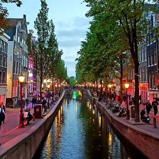 Cosa vedere in Olanda in 6 giorni pt.2