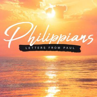 Philippians - Philippians 4:2-9 - 03.03.2021