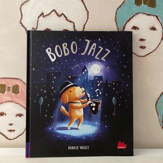 49. Bobo Jazz di Marie Voigt