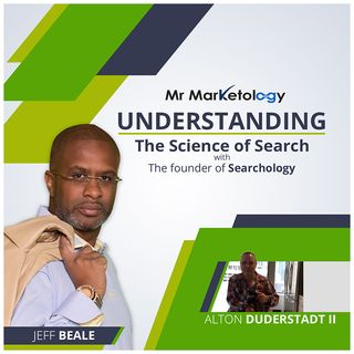 Understanding the Science of Search with the Founder of Searchology
