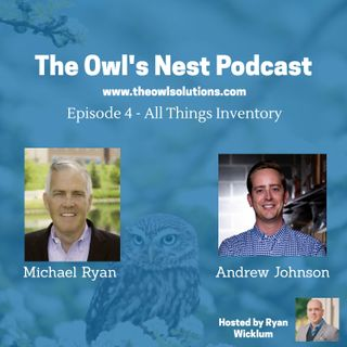 No. 4 - All Things Inventory