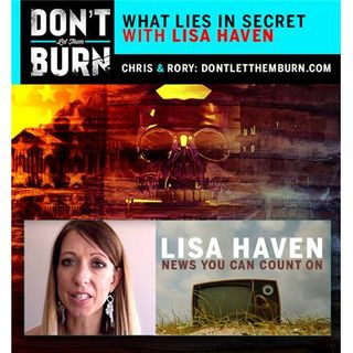 What Lies in Secret with guest Lisa Haven