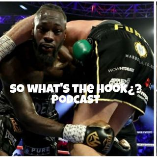 """Episode 31 """"Really Deontay"""" ft Banks"""
