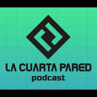 La cuarta pared - Episodio 34 - Dani Lagi -Strip Marvel