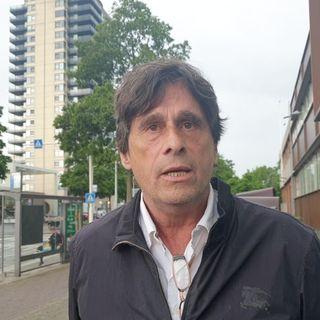 Steve Brown doet aangifte tegen AIVD Informant Bas van Hout , Peter R. de Vries en bepaalde corrupte media. (3)