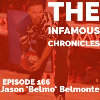 166: Jason 'Belmo' Belmonte