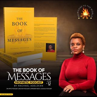 THE MESSAGE: RECEIVE YOUR MIRACLE