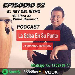 EPISODIO 52-EL REY DEL RÍTMO