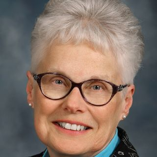 Franciscan Spirituality Center - Sister Karen Lueck