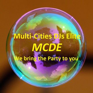 MCDE WEDNESDAY MORNING SHOW  HOSTED BY DJ NUNU