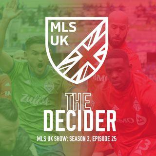 S2 Episode 25: The Decider