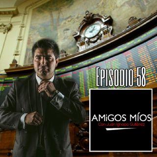 Amigos Míos - EP 58: Todo se trata de Dinero