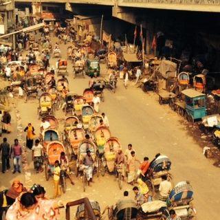 """""""In Bangladesh l'hackathon più grande"""""""