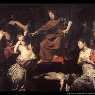8 Il giudizio di re Salomone