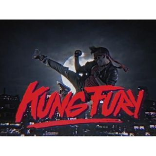"""""""Kung Fury"""" - Alternative Audio Commentary"""