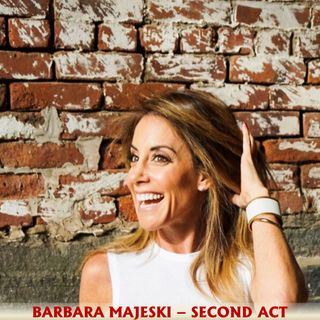 Barbara Majeski Second Act