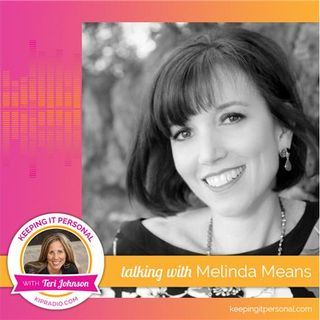 052: Mothering from Scratch with Melinda Means