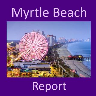 Myrtle Beach Report 2/13/2019 Meet Brad Miller of DJ's Decals