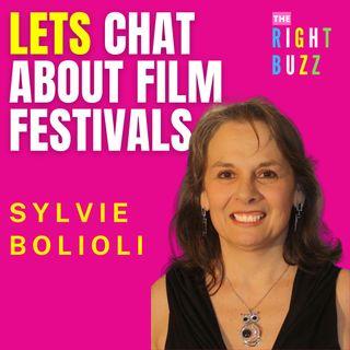 Live Radio With Sylvie Bolioli