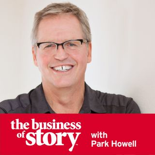 #115: How to Speak More Creativity in Your Business Storytelling