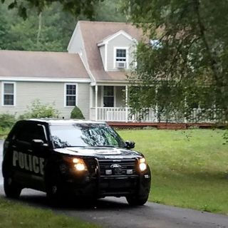 Several Gunshots Fired At Salisbury Home