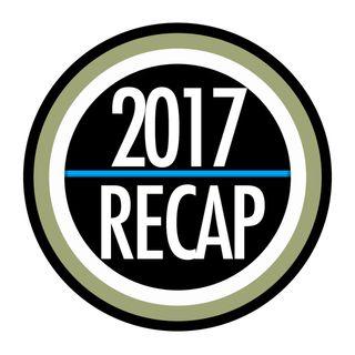 77 - 2017 Recap: Requiem For A Streaming Service