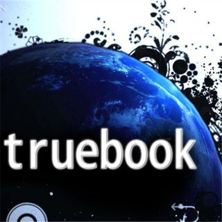Truebook Radio - BP Oil Spill - Gregg Hall