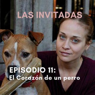 Las Invitadas #11 El Corazón de un perro