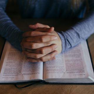 DWTHS - Strengthen Your Relationships உறவுகளை பெலப்படுத்து பரிசுத்த ஆவியானவரோடு அனுதினம் Daily With The Holy Spirit Devotion
