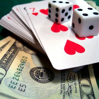 Khutbah: GAMBLING - From Casinos to Car Insurance