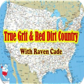 True Grit & Red Dirt Country 5