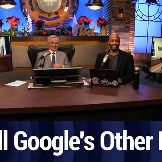 "What ""Other Bets"" Should Google Kill? 