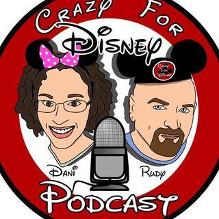 Crazy for Disney show