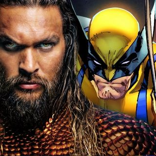 POP-UP NEWS - Il nuovo Wolverine sarà Jason Momoa?