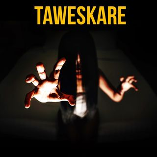 Taweskare (Relatos De Horror)