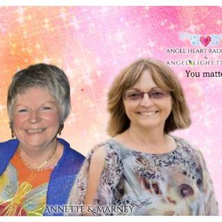 The Forgotten Ones - How To BE Gentle & Kind To Ourselves- Annette & Marney