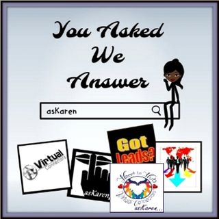 asKaren.com Re-Branding