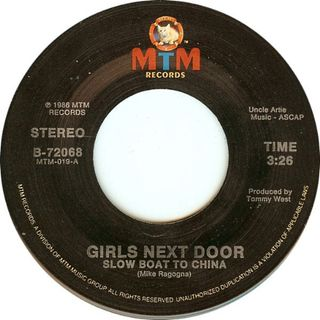 The_Girls_Next_Door_--_Slow_Boat_To_China