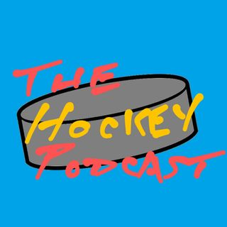 The Hockey Podcast-Episode 3-Pittsburgh Penguins
