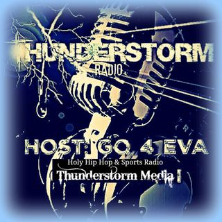 Thunderstorm Classics: Raymond Hicks and special guest host J Locke